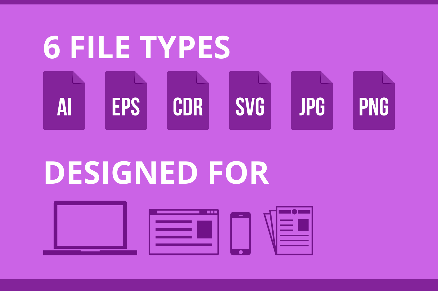 166 Interface Line Icons example image 3