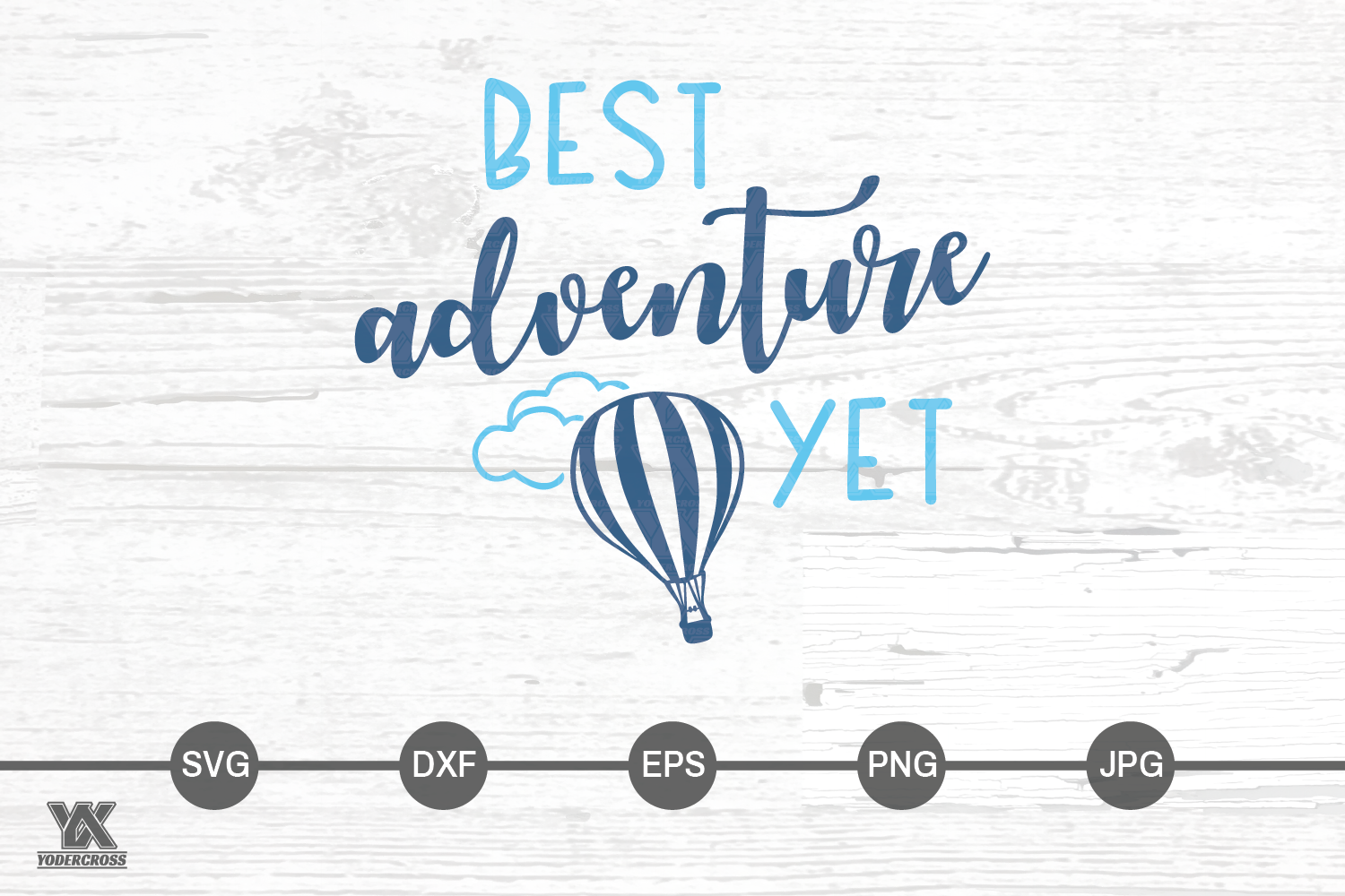 Adenture SVG, Best Adventure Yet example image 3