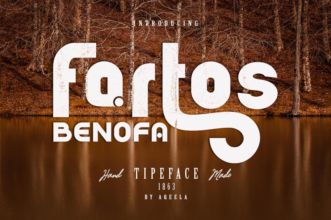 Fartos Benofa example image 1