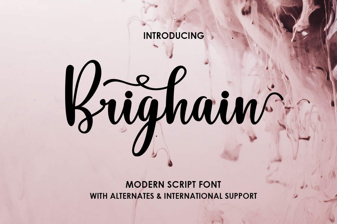 Brighain example image 1