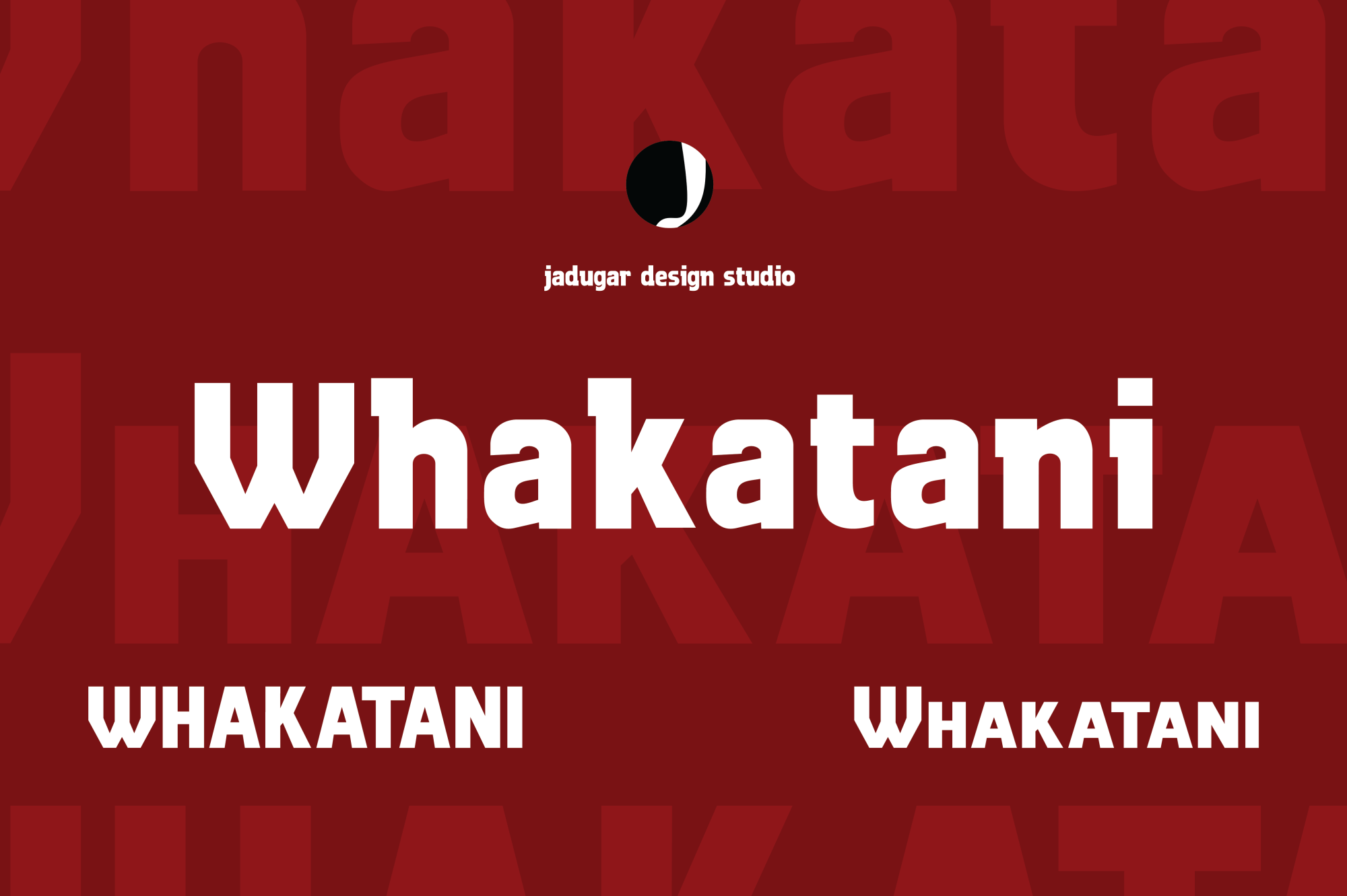 Whakatani example image 1
