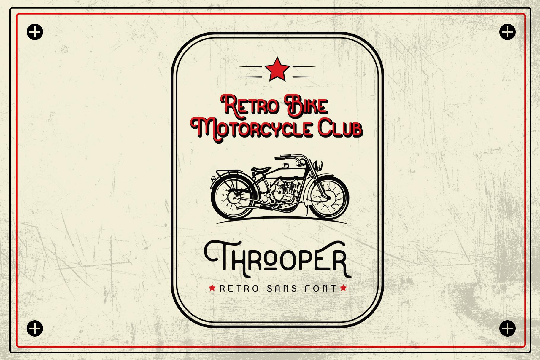 Throoper example image 3