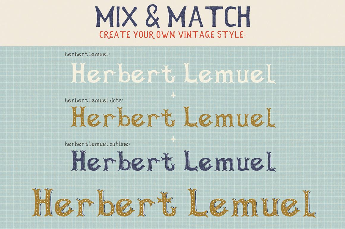Herbert Lemuel example image 13
