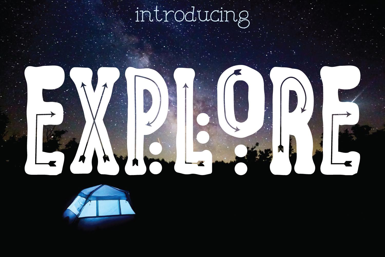EXPLORE example image 1