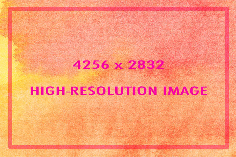 50 Watercolor Backgrounds example image 2