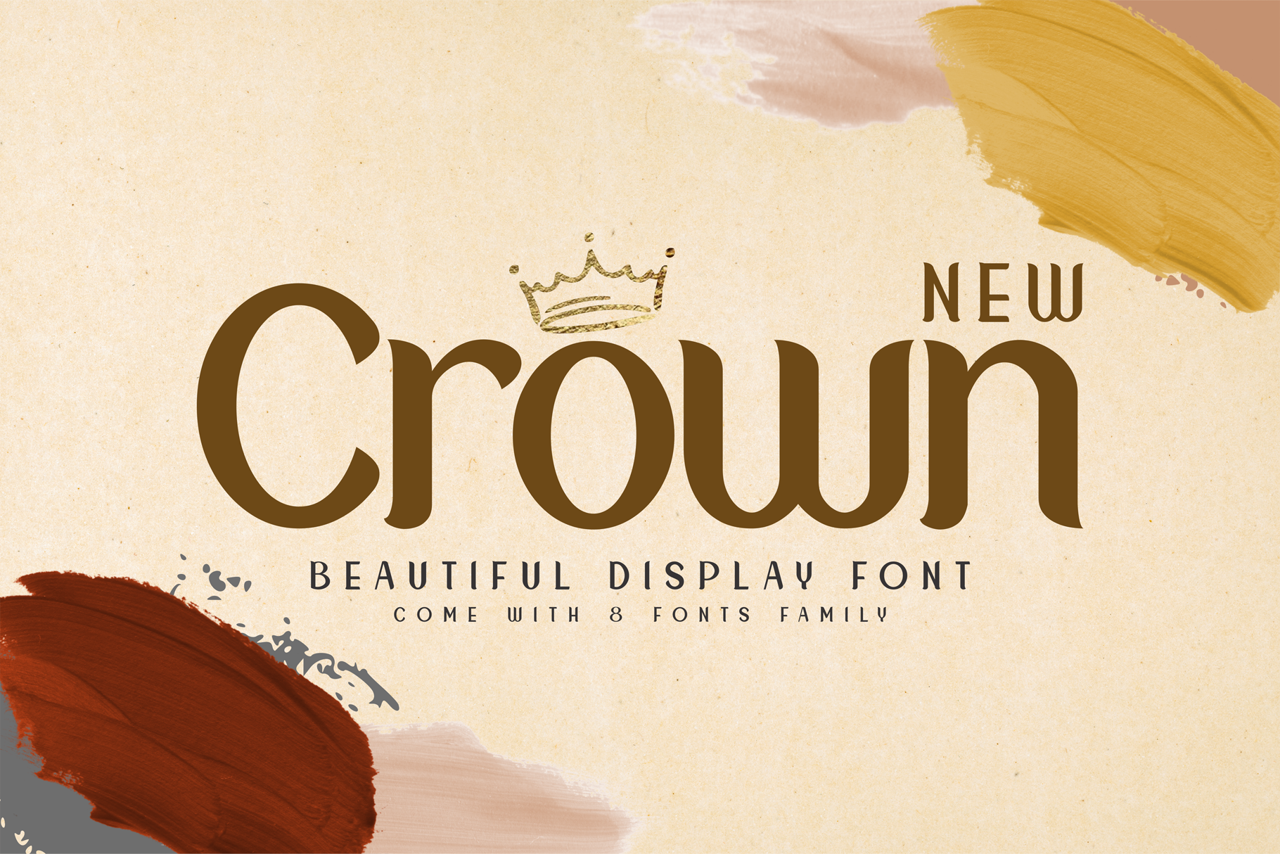 New Crown example image 12