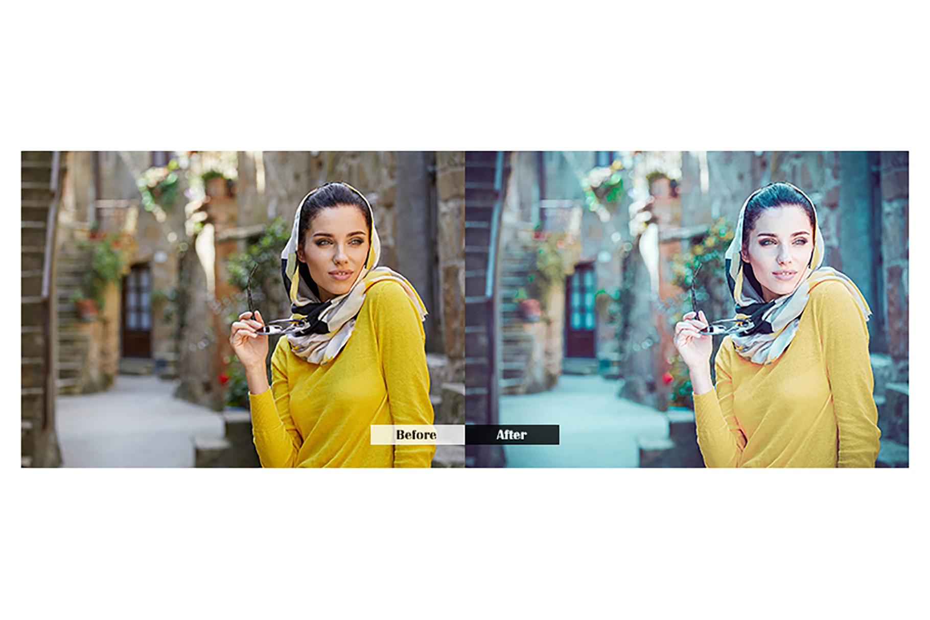 Creative Mix Lightroom Mobile Presets example image 7
