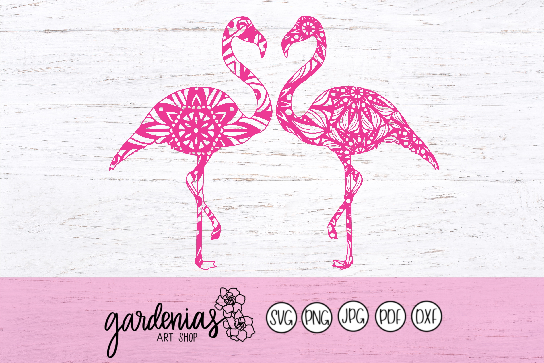 Flamingo Mini Bundle example image 5