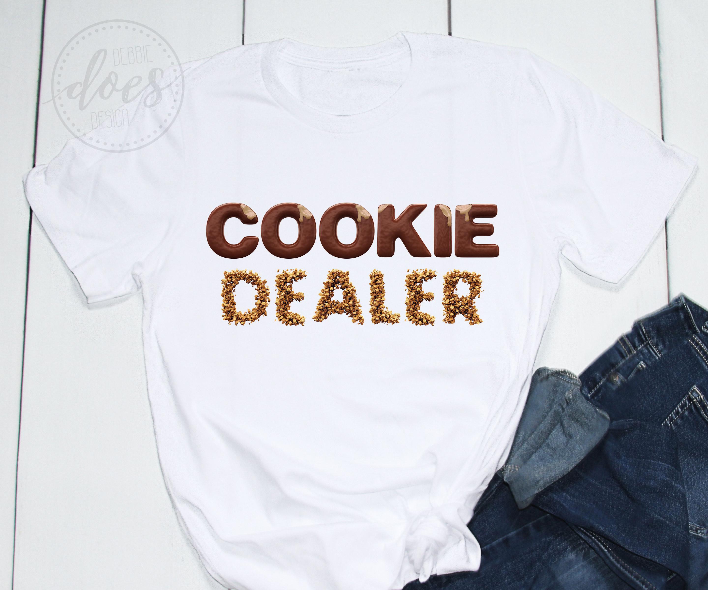 Cookie Dealer - Printable Design example image 8