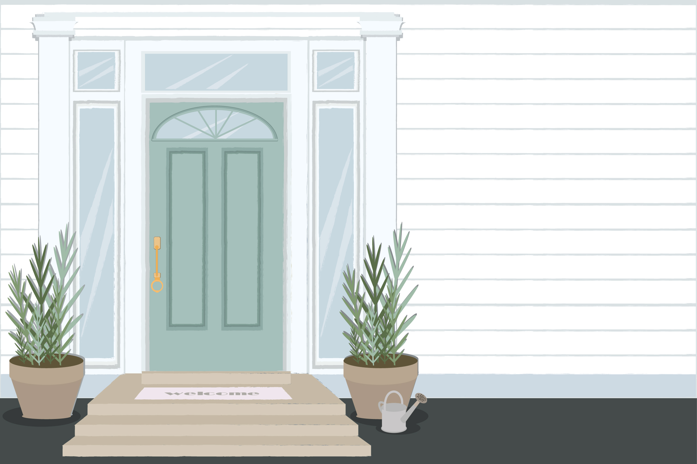 Doors design collection example image 10