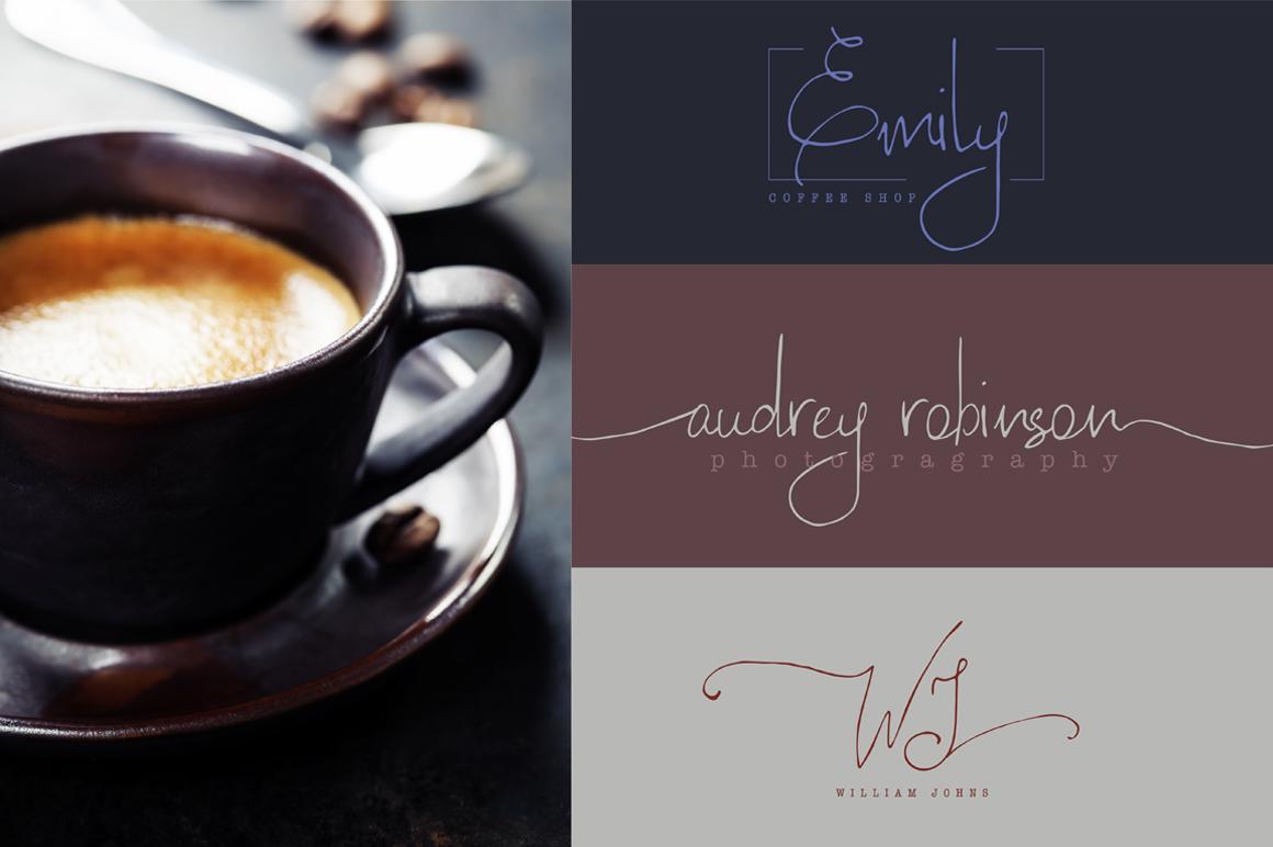 Latte Studio example image 8