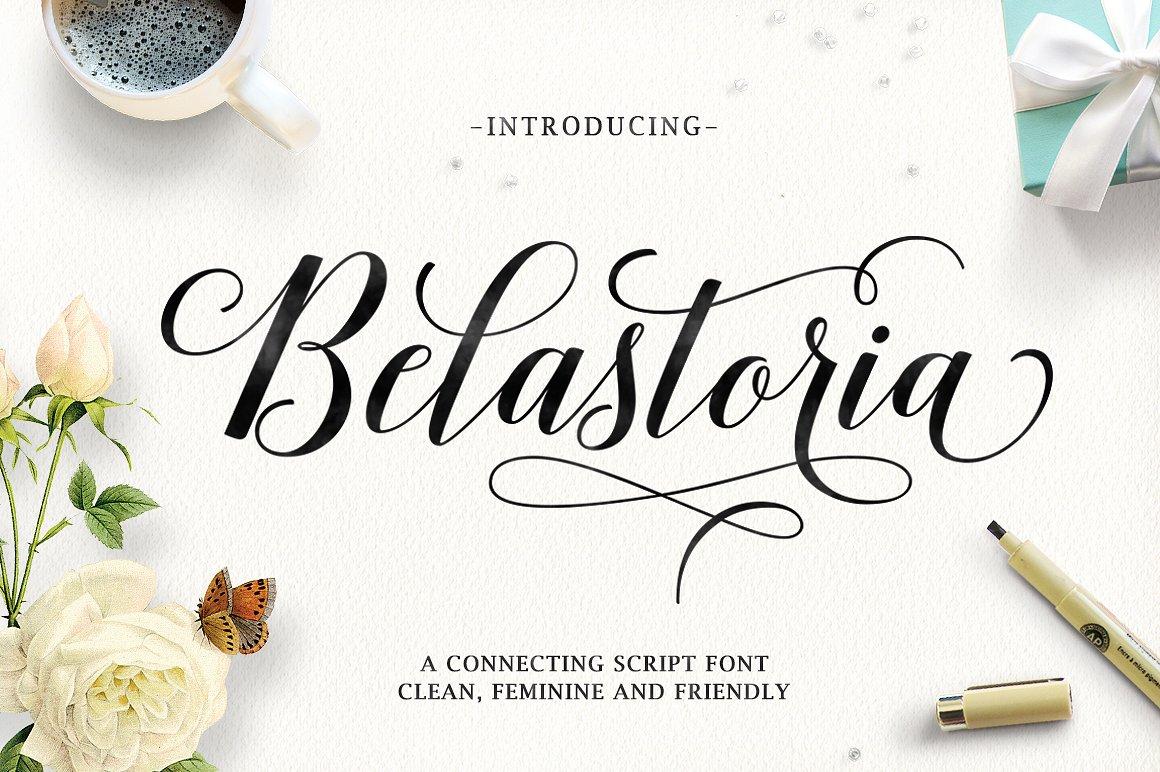 Belastoria Script example image 1