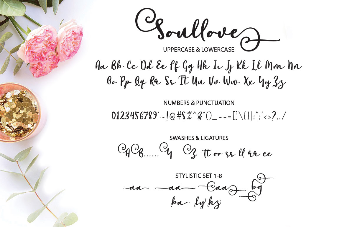 Soullove Script example image 2