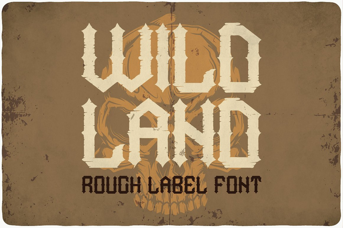 Wild Land example image 6
