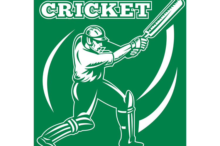 cricket player batsman batting example image 1