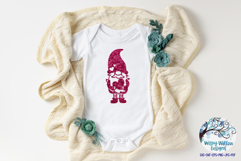 Gnome SVGs | Cute Gnomes SVG Cut File example image 4