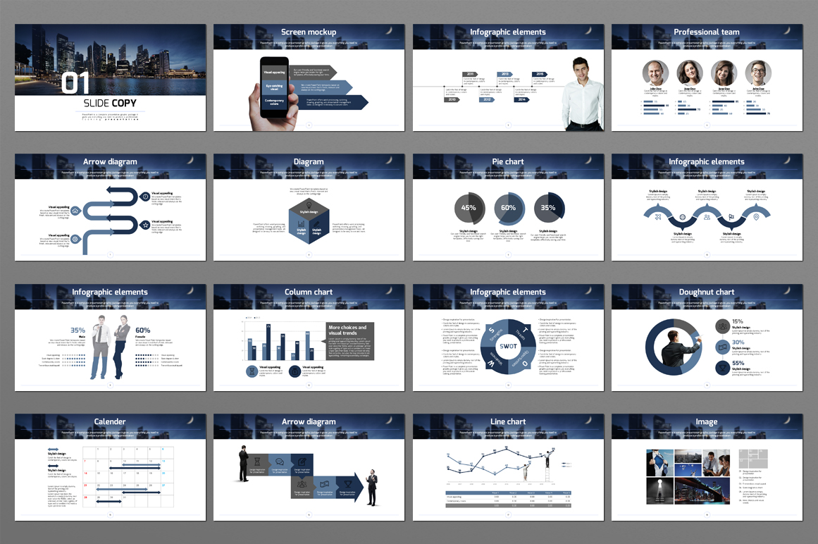 Dream PPT example image 2