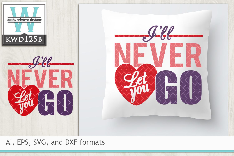 BUNDLED Valentines Cutting Files KWDB024 example image 9