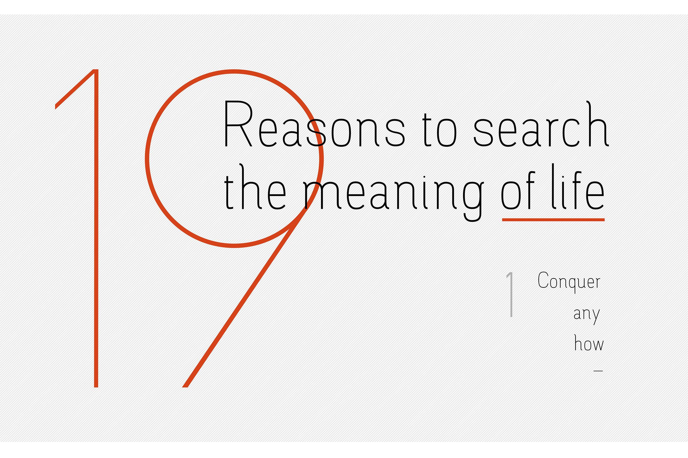 Luma - Thin Font example image 7
