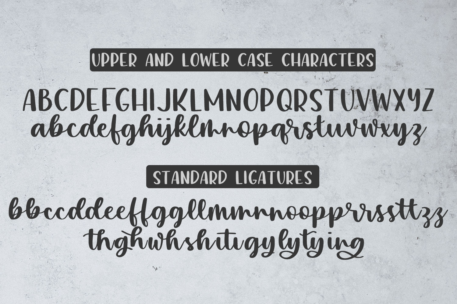 Athaleigh Script| A cutesy chubby script with dainty swashes example image 2