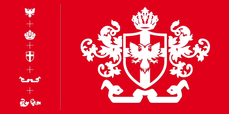 Heraldry example image 6