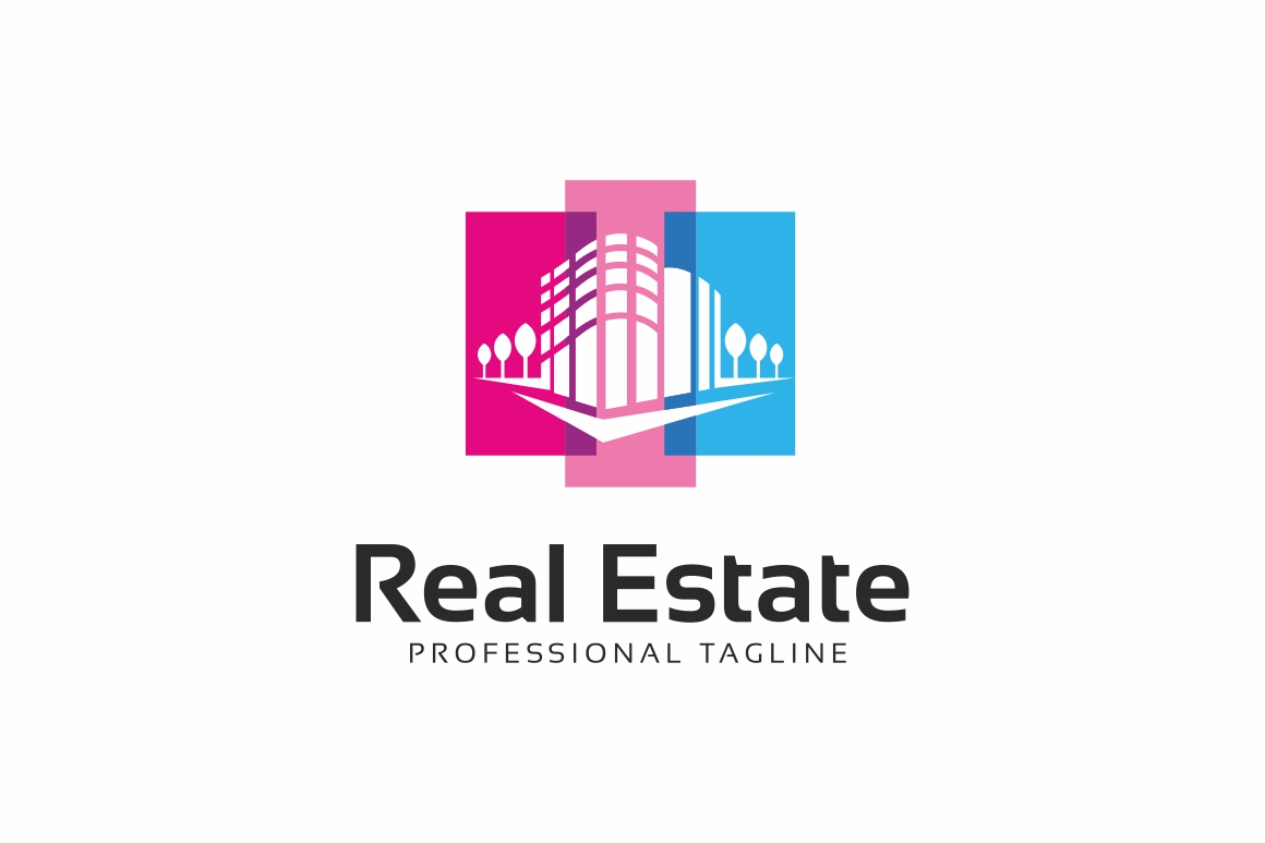 Real Estate Logo example image 2