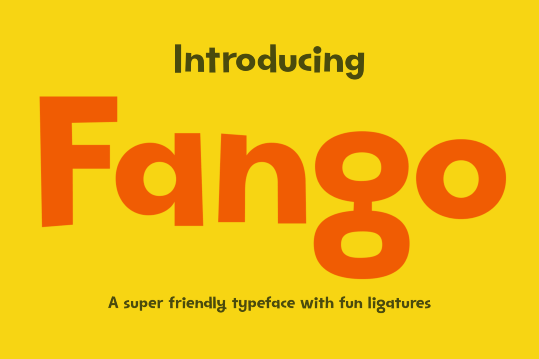 TOMO Fango example image 1