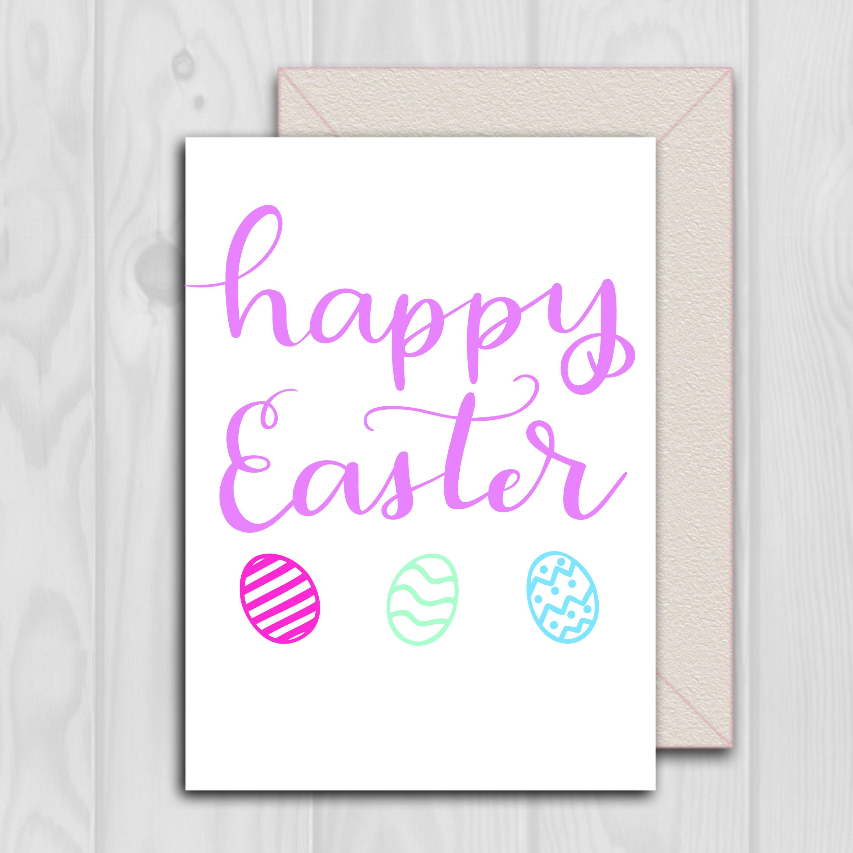 Easter SVG Bundle- Includes 5 Easter SVG designs example image 6