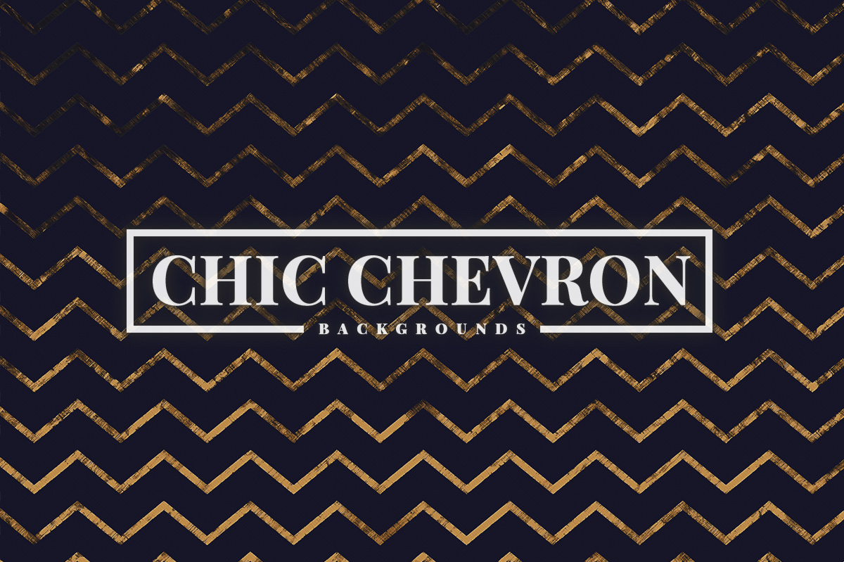 Chic Chevron Backgrounds example image 1
