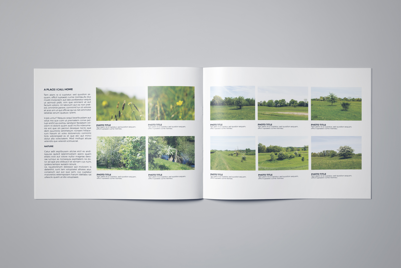 Multipurpose Photobook example image 2