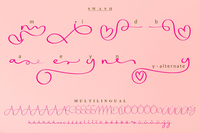 Beauty Script example image 8