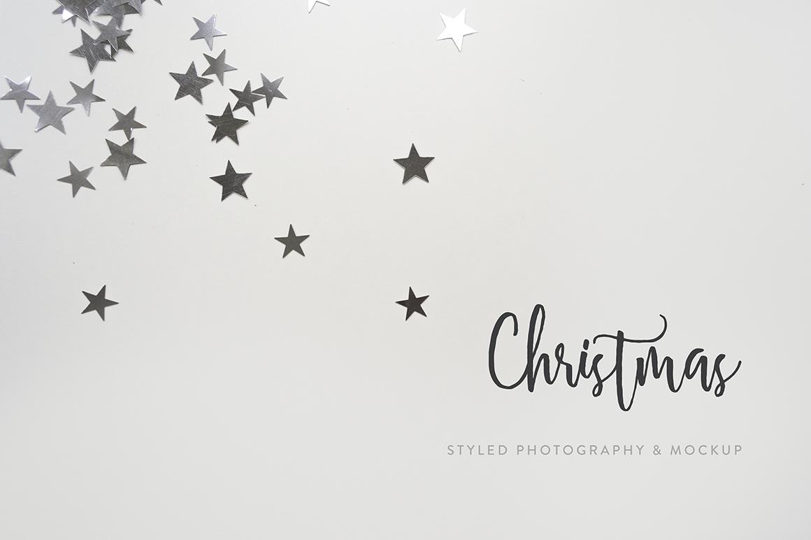 Christmas Styled Photo&Mockup #02 example image 3