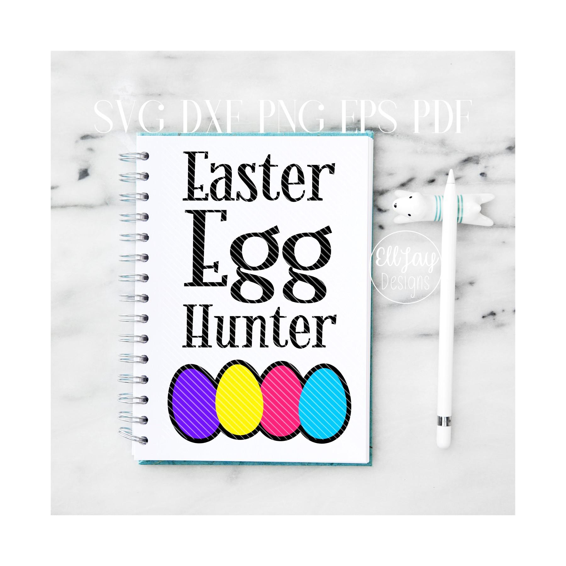 Easter Egg Hunter example image 1