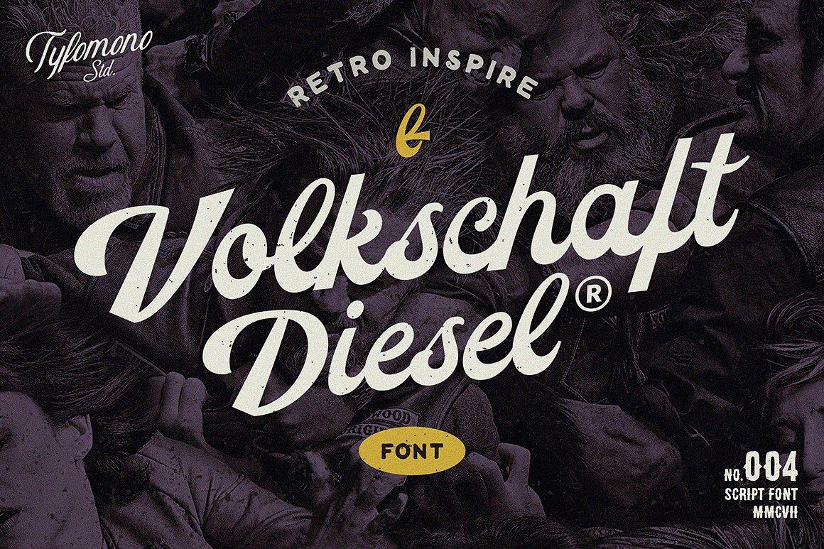 Volkschaft example image 2