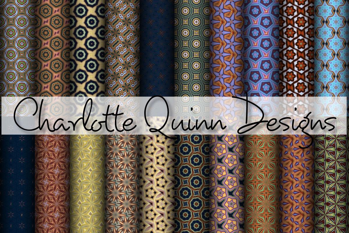 10,500 Patterns - 525 Kit Bundle example image 4