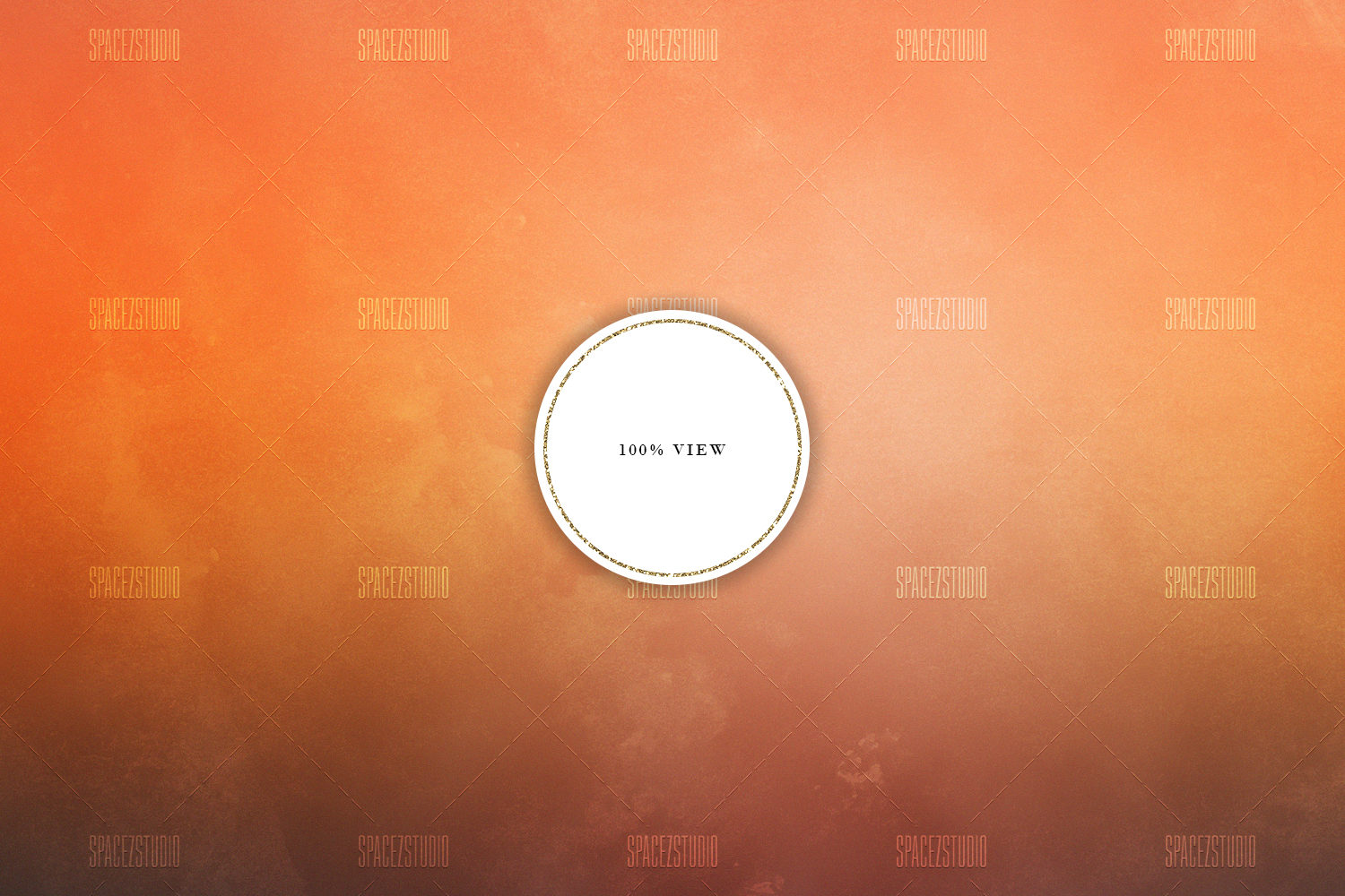 Blur Sunset Grungy Backgrounds example image 6
