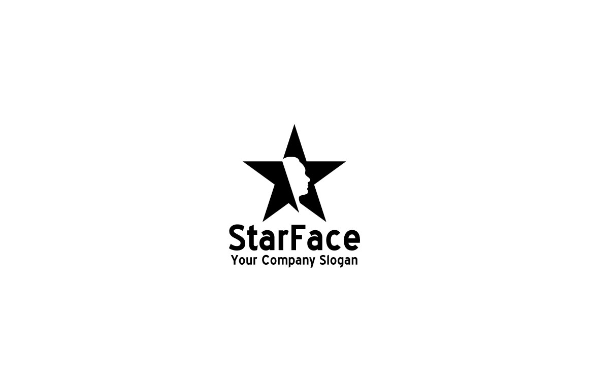 Star Face example image 2