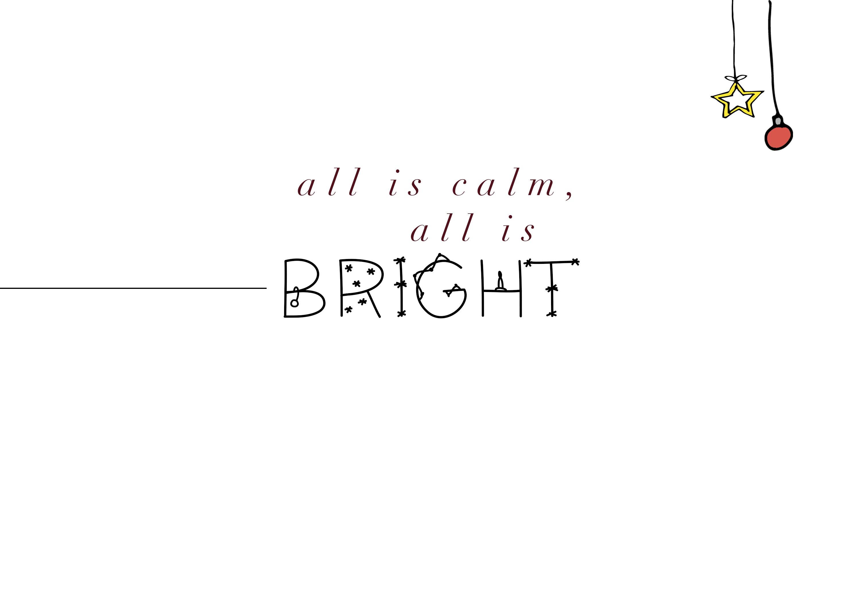 Christmas - A Fun Christmas Font example image 5
