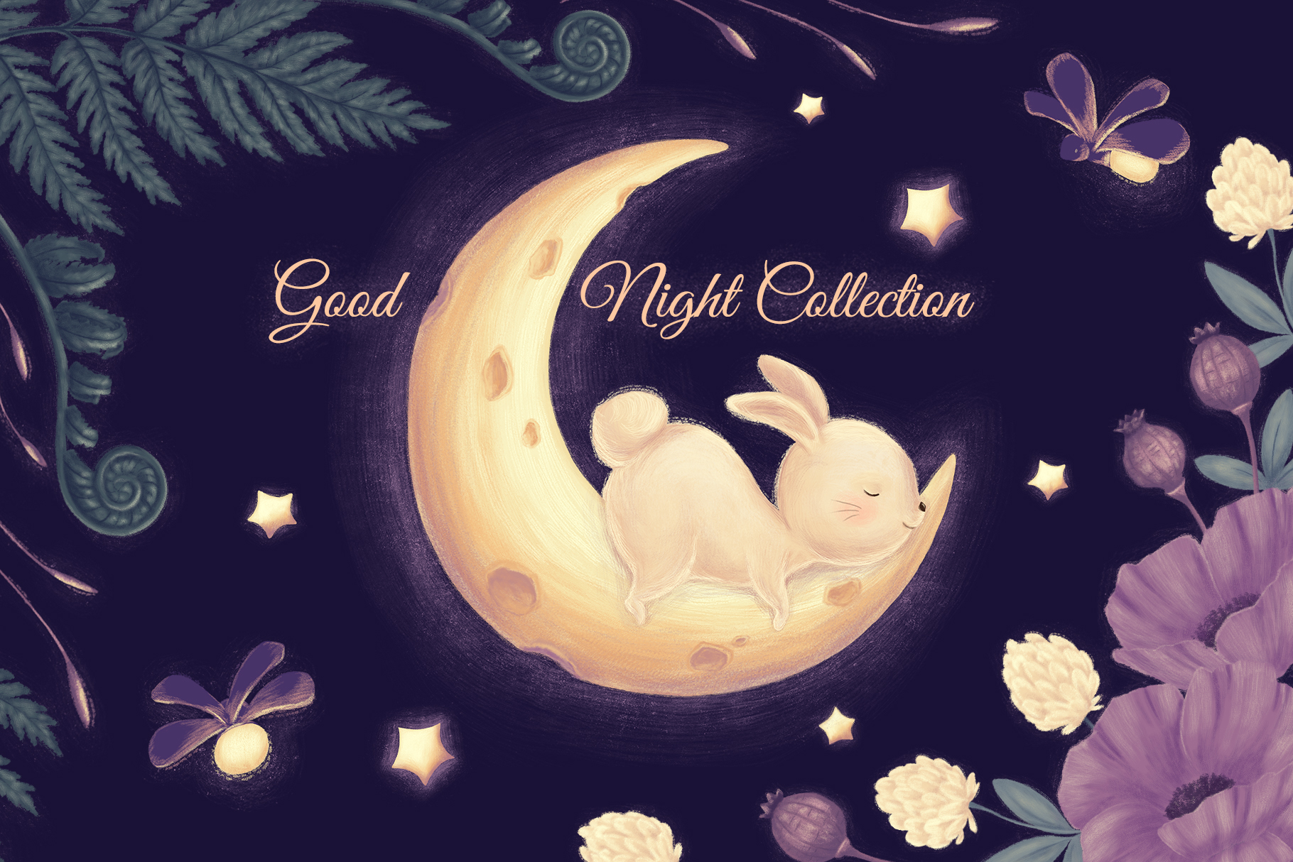 Good Night Collection example image 1