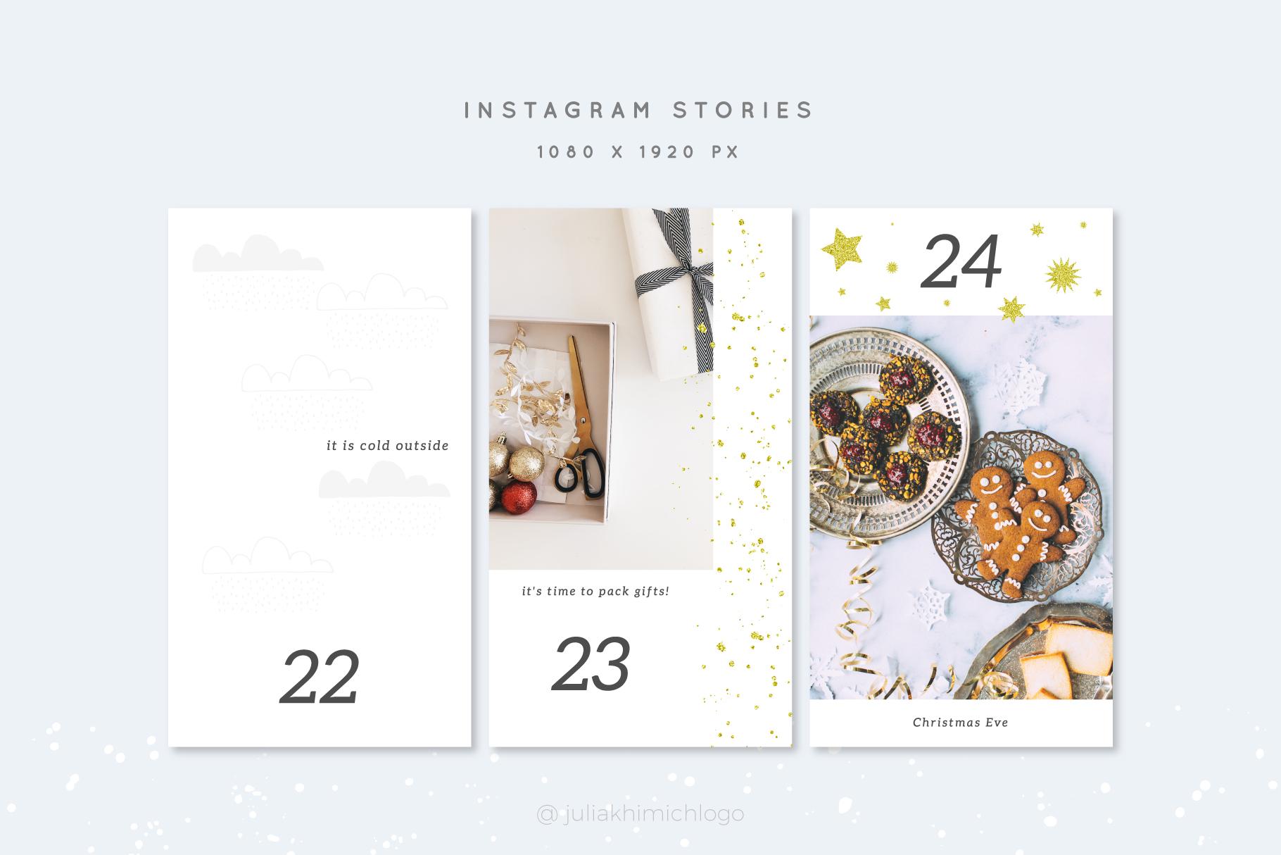 Advent Calendar for Instagram example image 19