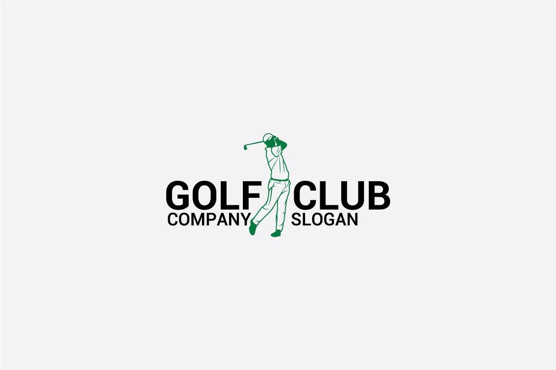 golf logos example image 18