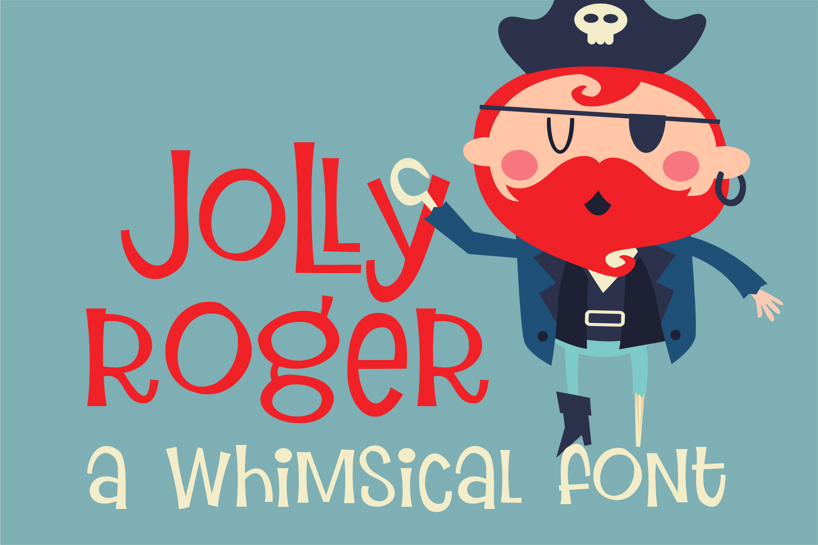 ZP Jolly Roger example image 1
