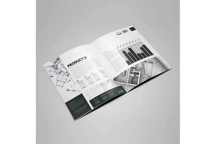 Business Startup Plan US Letter Template example image 2