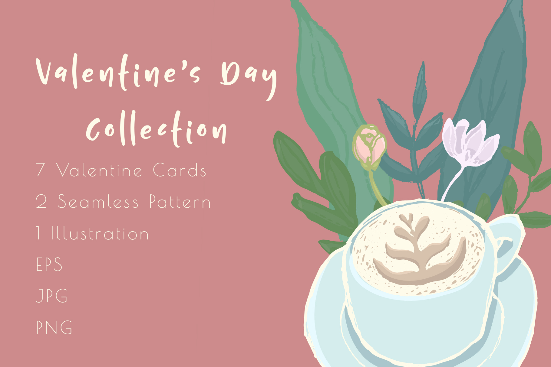 Valentine's Day Collection example image 1