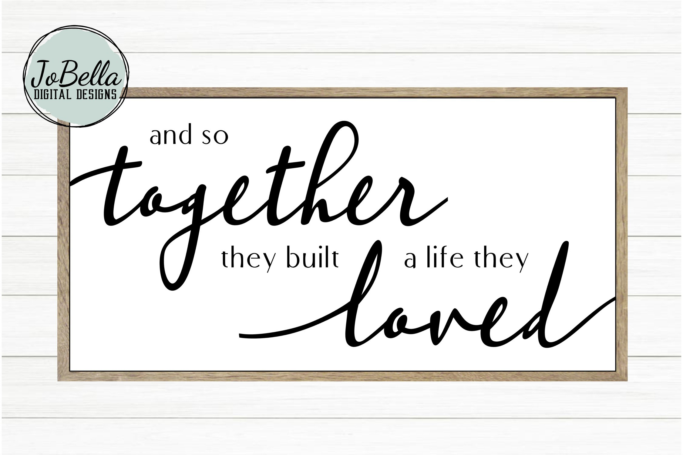 Wedding and Romance SVG Bundle, Sublimation PNGs, and Prints example image 2