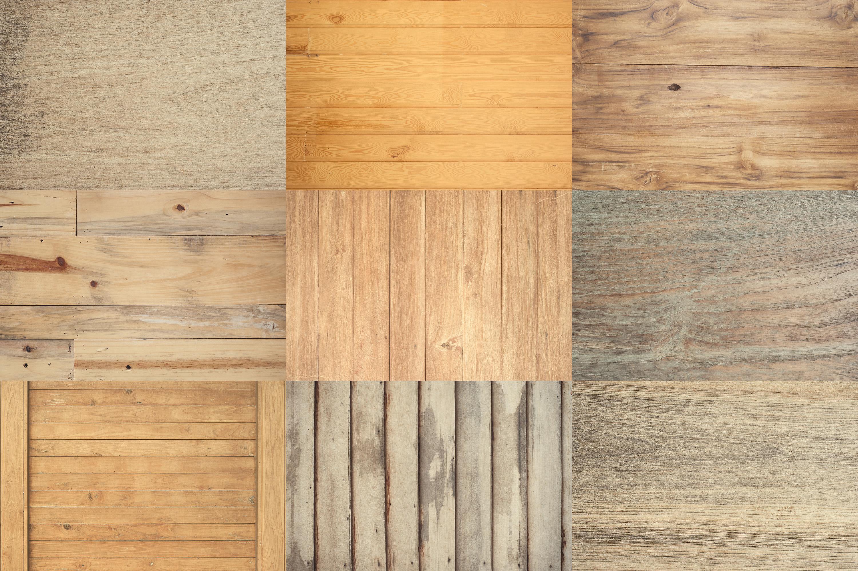 50 Wood Texture Background Set 01 example image 3