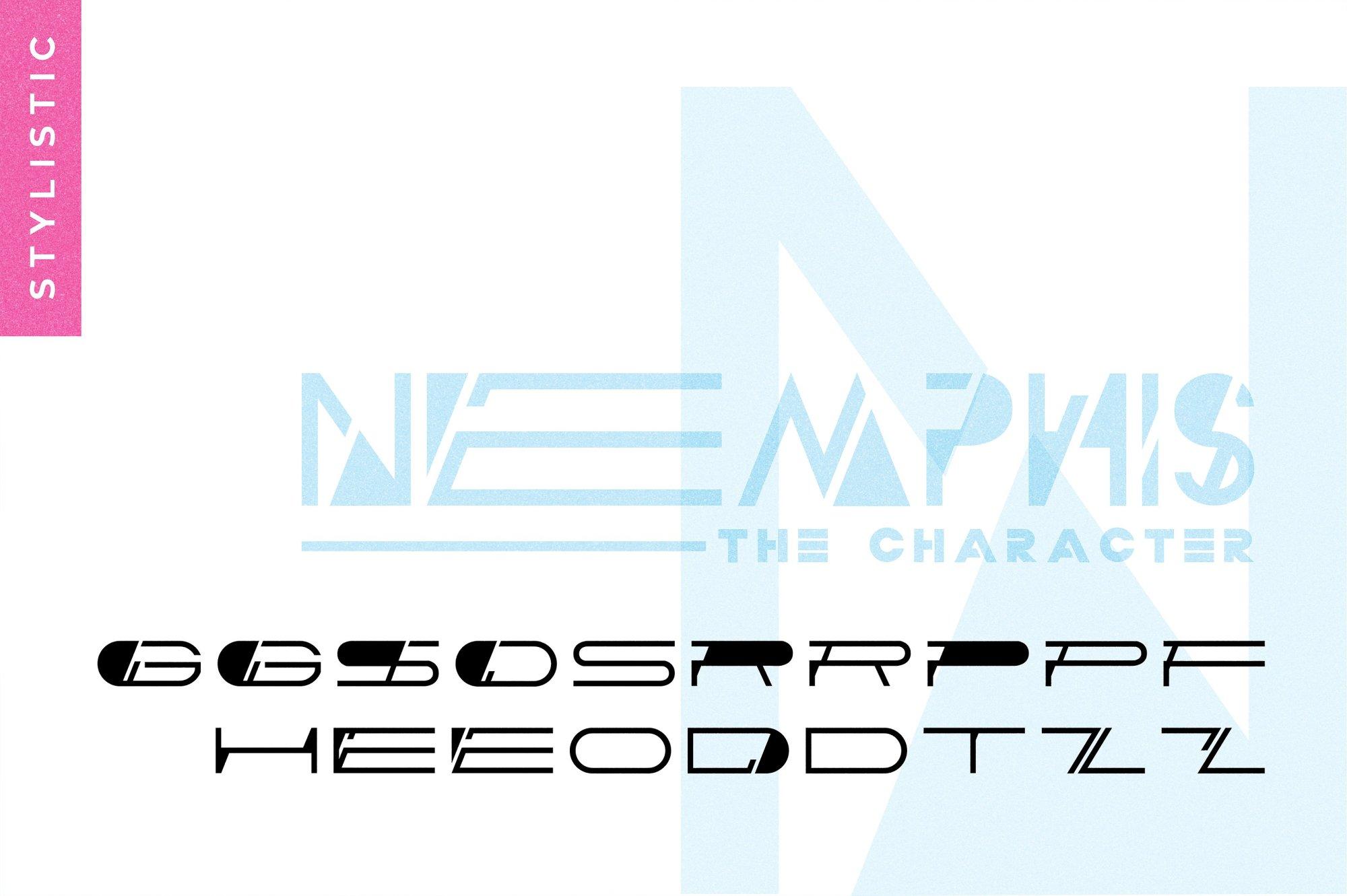 Nemphis example image 4