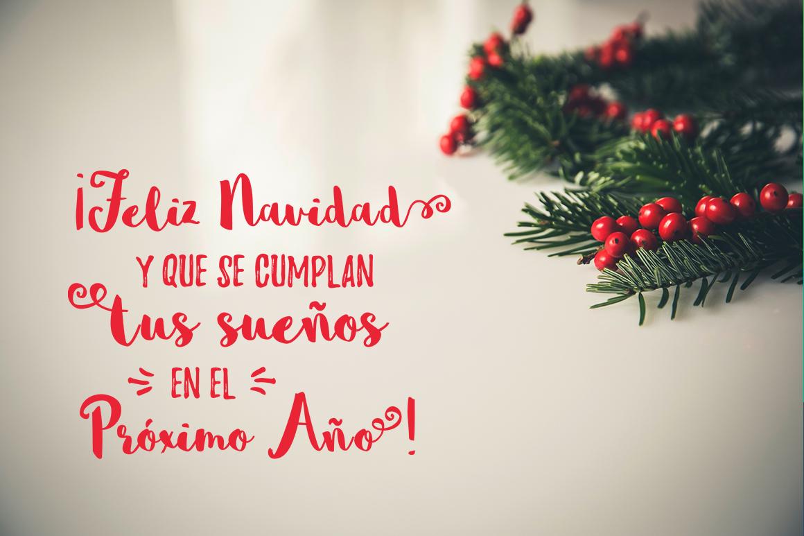 Spanish Christmas Photo Overlays example image 8