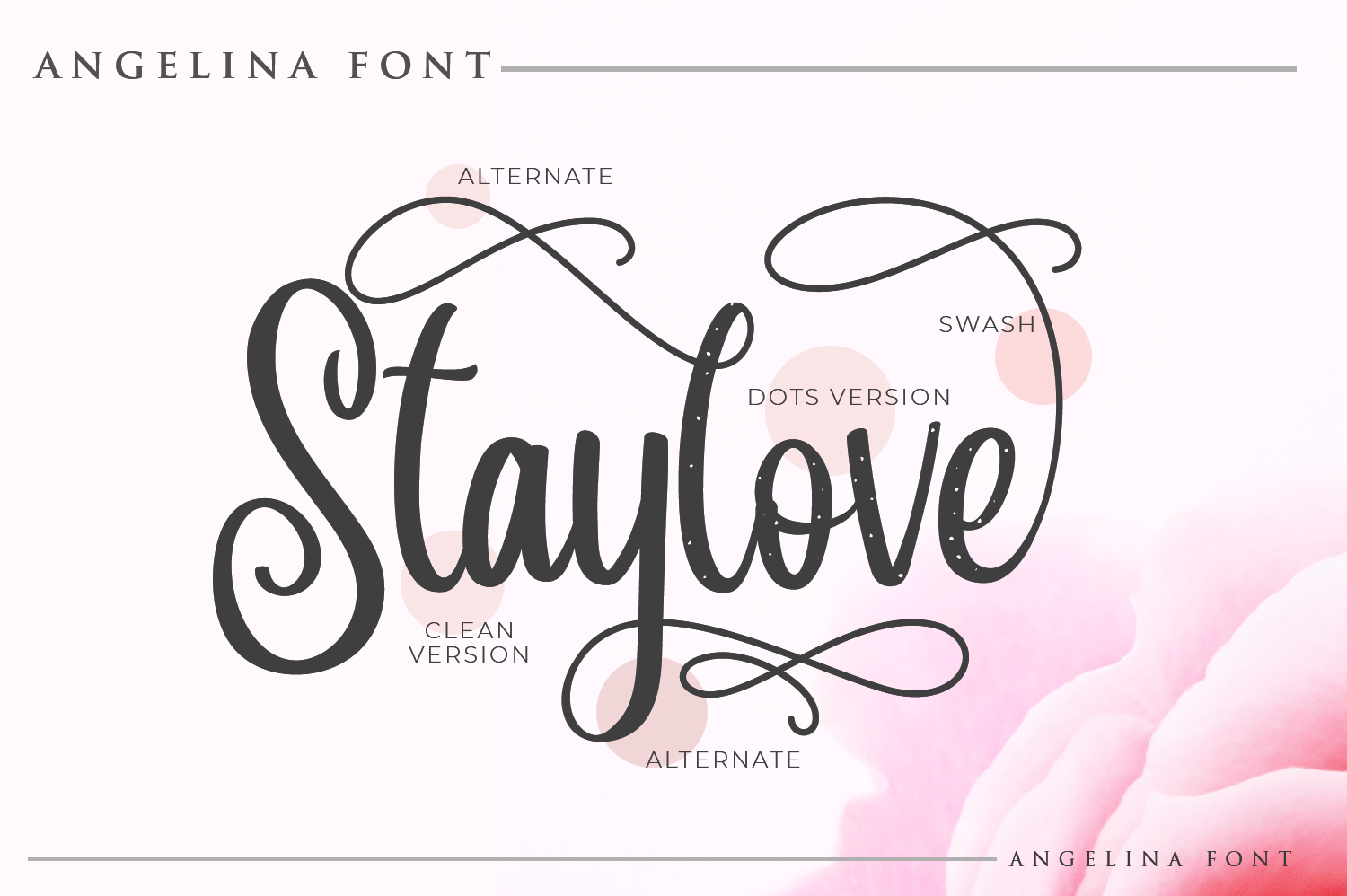 The Craft Font Bundle example image 4