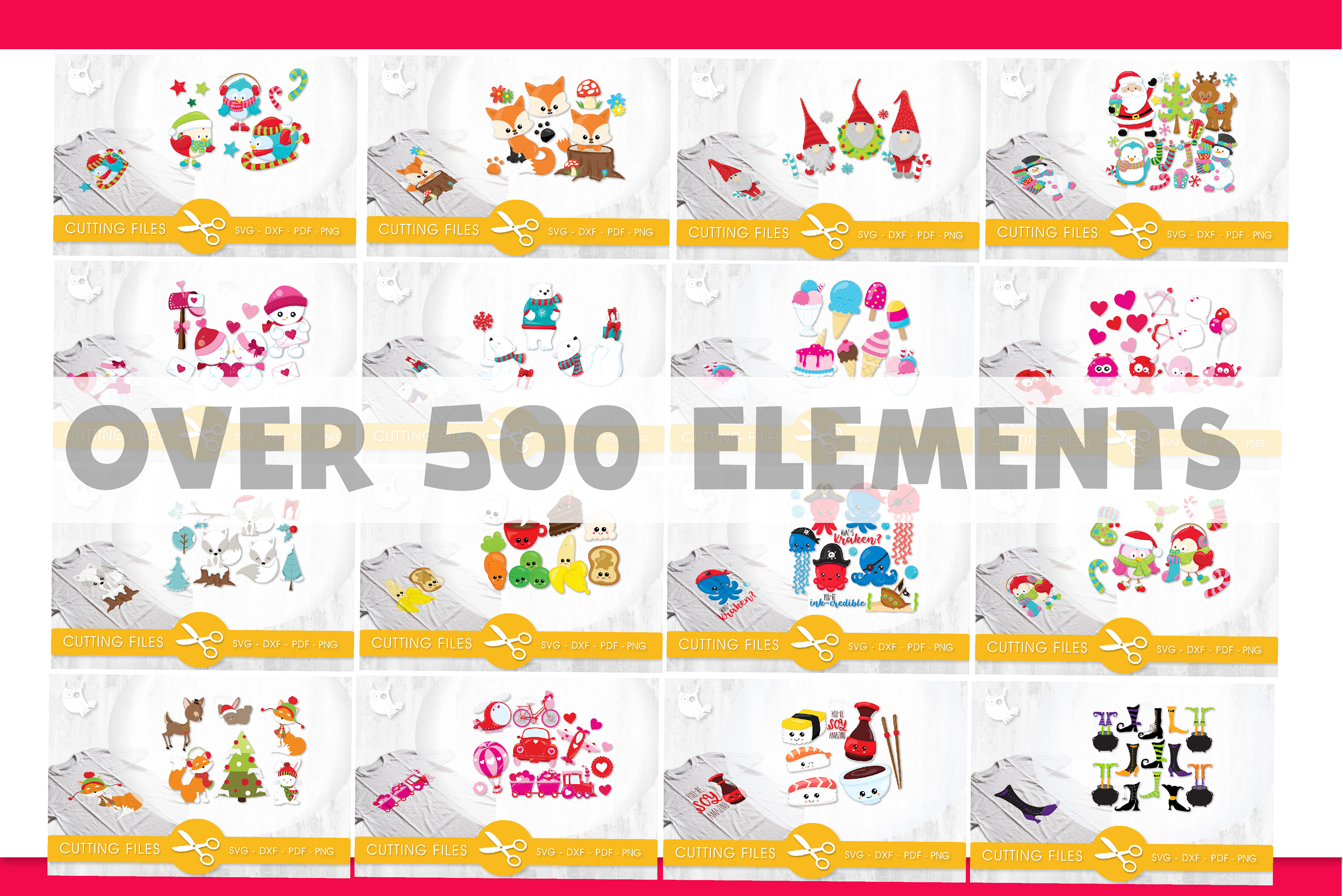 MEGA BUNDLE PART34 - 40000 in 1 Full Collection example image 2